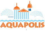 Aquapolis Logo